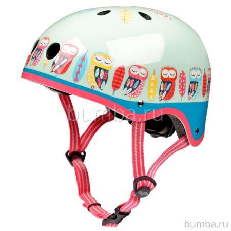 Шлем Micro (сова)