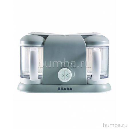 Блендер-пароварка Beaba Babycook Plus (Grey)