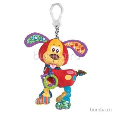 Подвесная игрушка Playgro Щенок 3