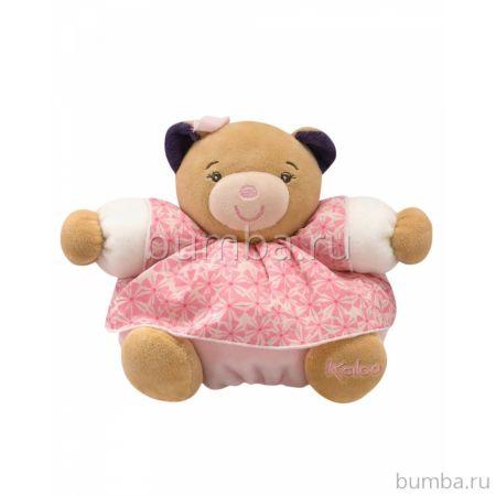 Мягкая игрушка Kaloo Розочка Мишка в юбке