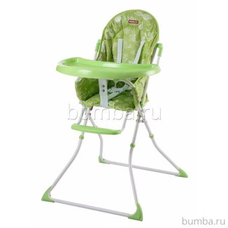 Стульчик для кормления Amalfy HB-8003 (зеленый)