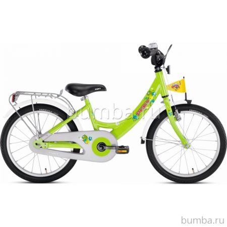 "Детский велосипед Puky ZL 18-1 Alu с колесами 18"" (kiwi)"