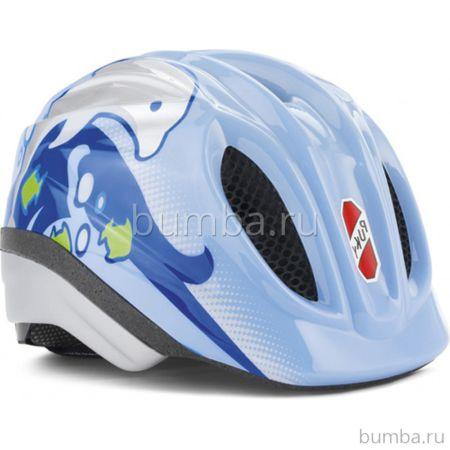 Шлем Puky (голубой)