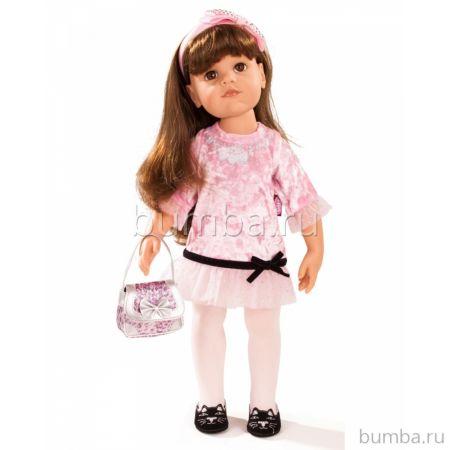 Пупс Gotz Кукла Ханна-именниница