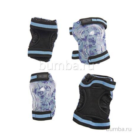 Комплект защиты Micro (синий)
