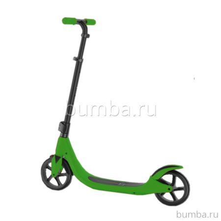 Самокат BiBiTu Style (зеленый)
