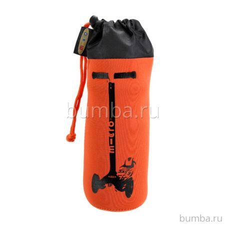 Держатель для бутылок Micro (3 колеса)