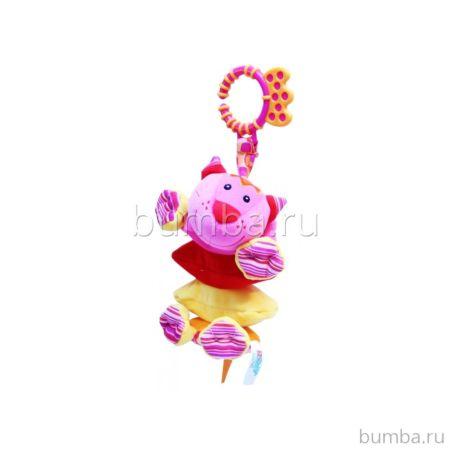 Подвесная игрушка Roxy Kids Кот Ру-ру с вибрацией