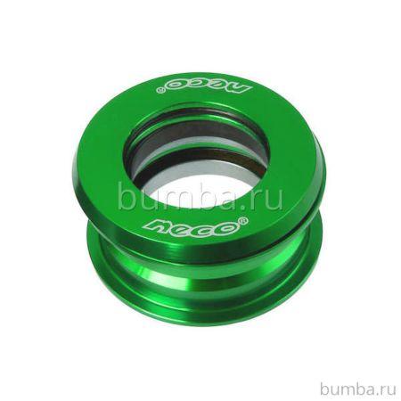 Рулевая Neco Semi Integrated (зеленая)