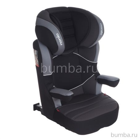 Автокресло Nania Sena Easyfix Premium Black