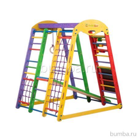 Детский спортивный комплекс Perfetto Sport Orsetto