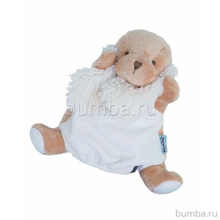 Кукла на руку-комфортер Kaloo Друзья Щенок