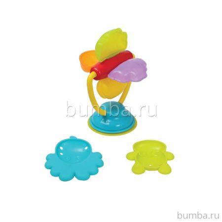 Игрушка для купания Playgro Мельница