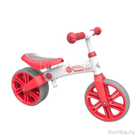 Беговел Y-Volution Junior (красный)
