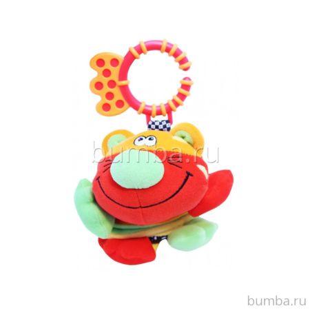 Подвесная игрушка Roxy Kids Тигренок Гигл