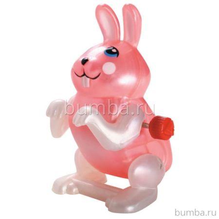 Заводная игрушка Z WindUps Кролик акробат Барб