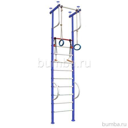 Детский спортивный комплекс Вертикаль 3.1