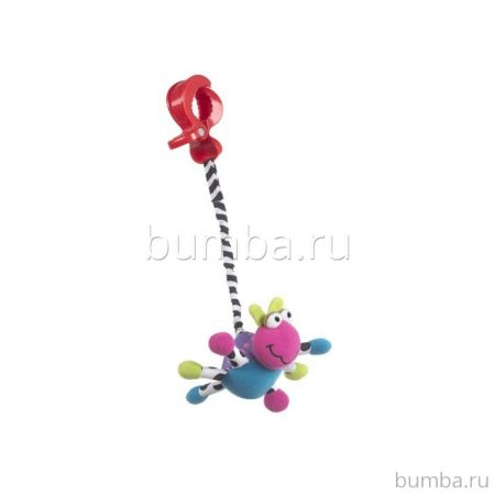 Подвесная игрушка Playgro Божья коровка 2