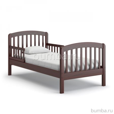 Кровать Nuovita Incanto Mogano