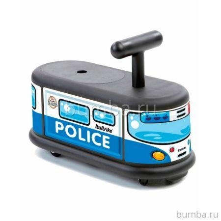 Каталка Italtrike Полиция