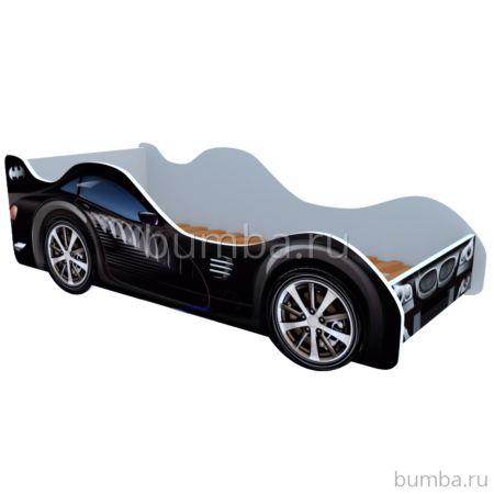 Кровать-машина Кроватка5 Машинки (Бэтмобиль)