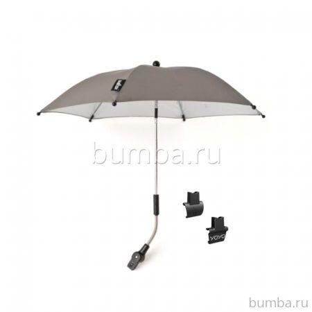 Зонтик для коляски BABYZEN YoYo+ (Серый)