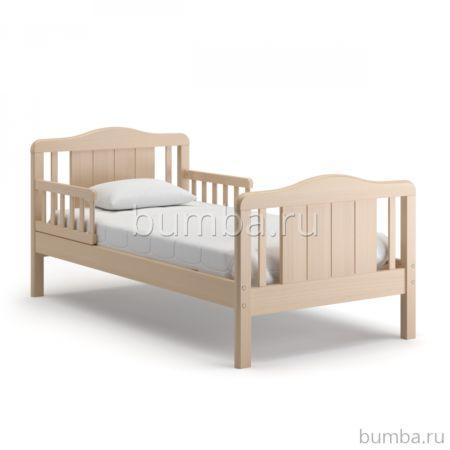 Кровать Nuovita Volo Sbiancat