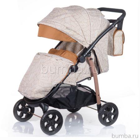 Коляска прогулочная Babyhit Versa (beige)