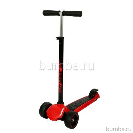 Самокат Trolo Boost (красный)