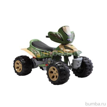 Электроквадроцикл А22 (Green)