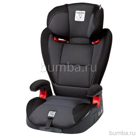Автокресло Peg Perego Primo Viaggio Surefix (Black)