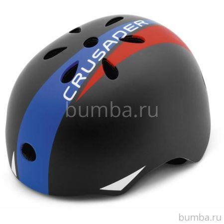 Шлем Puky (black) M/L