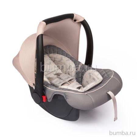 Автолюлька Happy Baby Skyler V2 (grey)