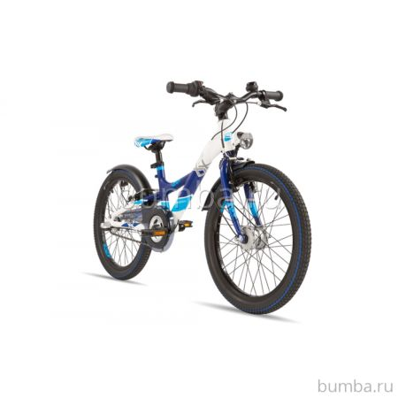 """Велосипед S'cool XXlite pro Nexus 20"""" (2016)"""