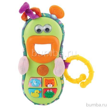 Развивающая игрушка Happy Baby Smarton