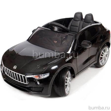 Электромобиль Coolcars Maseratti Levante (черный)