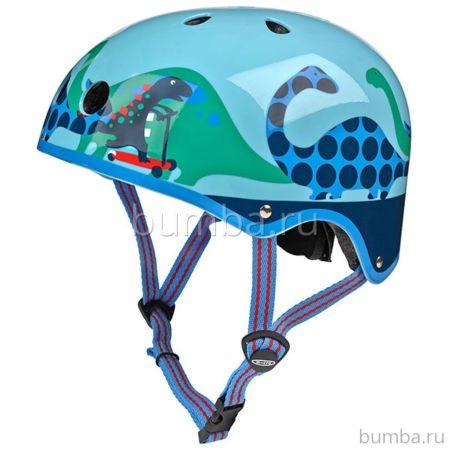 Шлем Micro (скутерзавры)