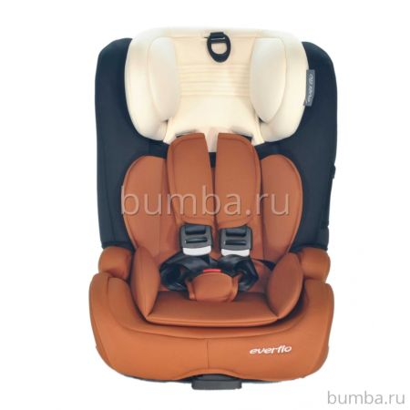 Автокресло Everflo Safe 968P (Brown)