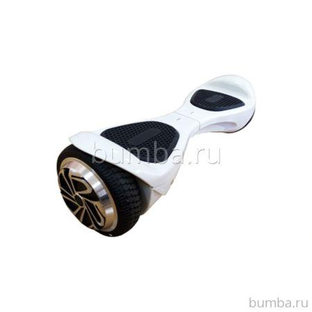Гироскутер Smart Balance 6.5 Diamond (белый)