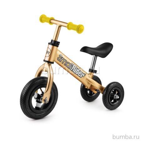 Беговел Small Rider Jimmy (бронзовый)