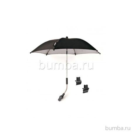Зонтик для коляски BABYZEN YoYo+ (Черный)