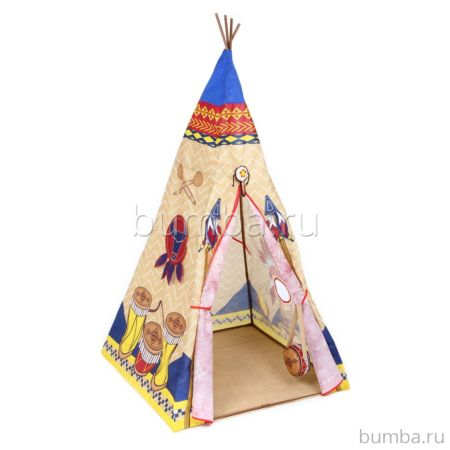 Детская палатка Leader Kids Вигвам