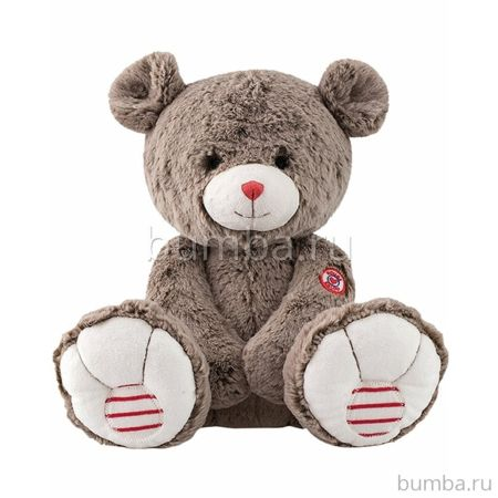 Мягкая игрушка Kaloo Мишка Руж большой