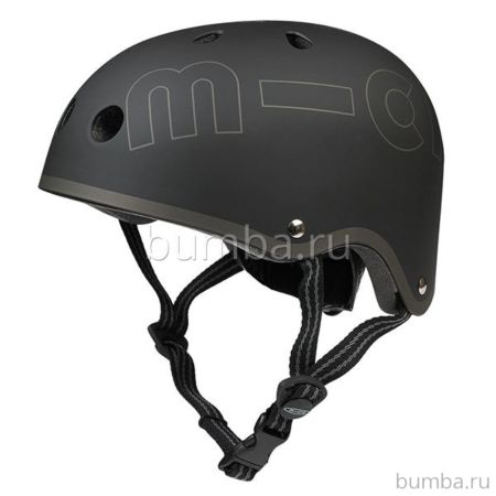 Шлем Micro (черный)