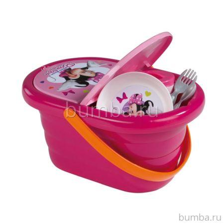 Набор для пикника Smoby Minnie 24065