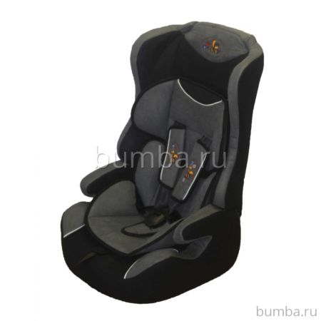 Автокресло ForKiddy Sprinter (gray)