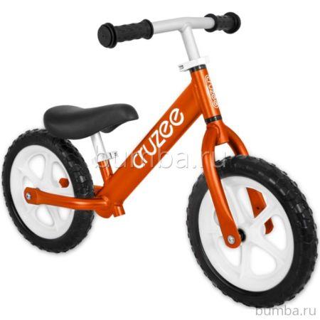 Беговел Cruzee EVA Orange