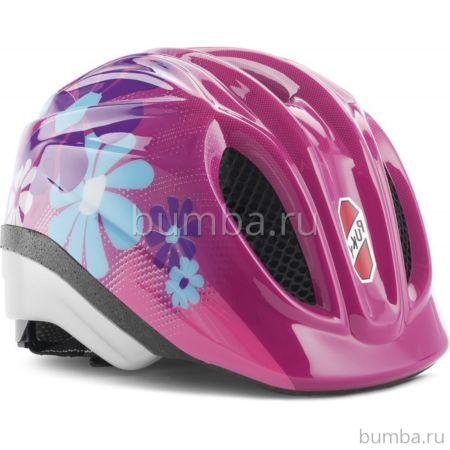 Шлем Puky (розовый)