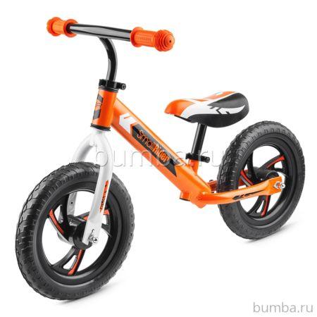 Беговел Small Rider Roadster EVA (оранжевый)