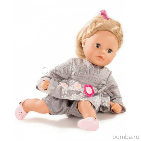 Пупс Gotz Кукла Аквини европейка блондинка